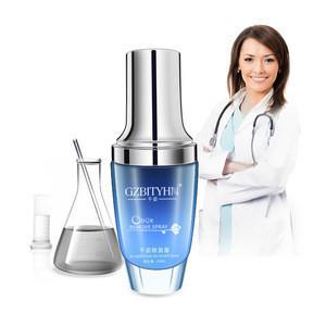 Nature spice refreshing body deodorant removal 30ml deodorant body spray for women