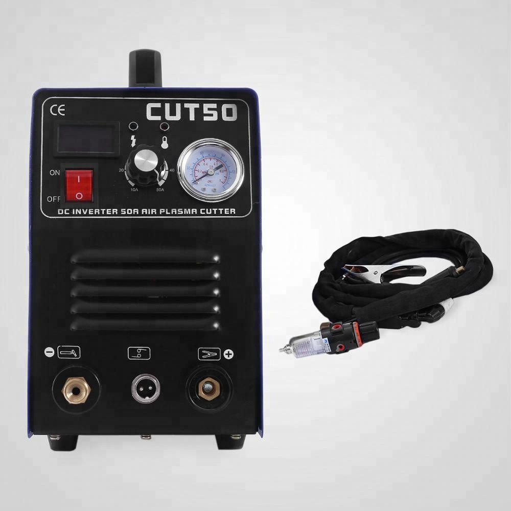 New Arrival Plasma Cutter Cut-50 With Cooling Fan