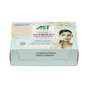 Oem custom logo micellar water private label makeup remover Wet Wipes