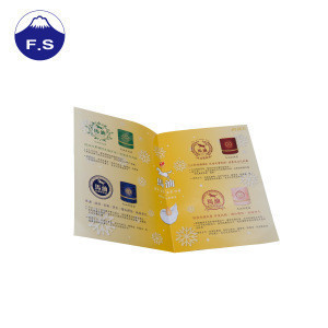 On time delivery PLP06 Paper & Paperboard Printing With Good Price