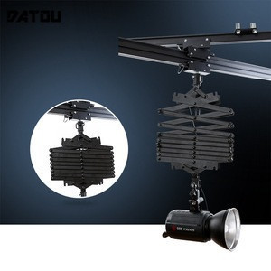 Professional Pantograph Photography Photo Studio Ceiling Rail Track System Ceiling track system of photography Smallpox track