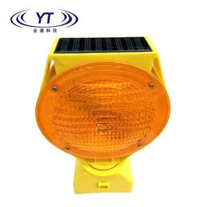 Rechargeable Warning Traffic light