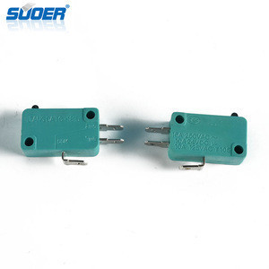 Rice cooker micro switch