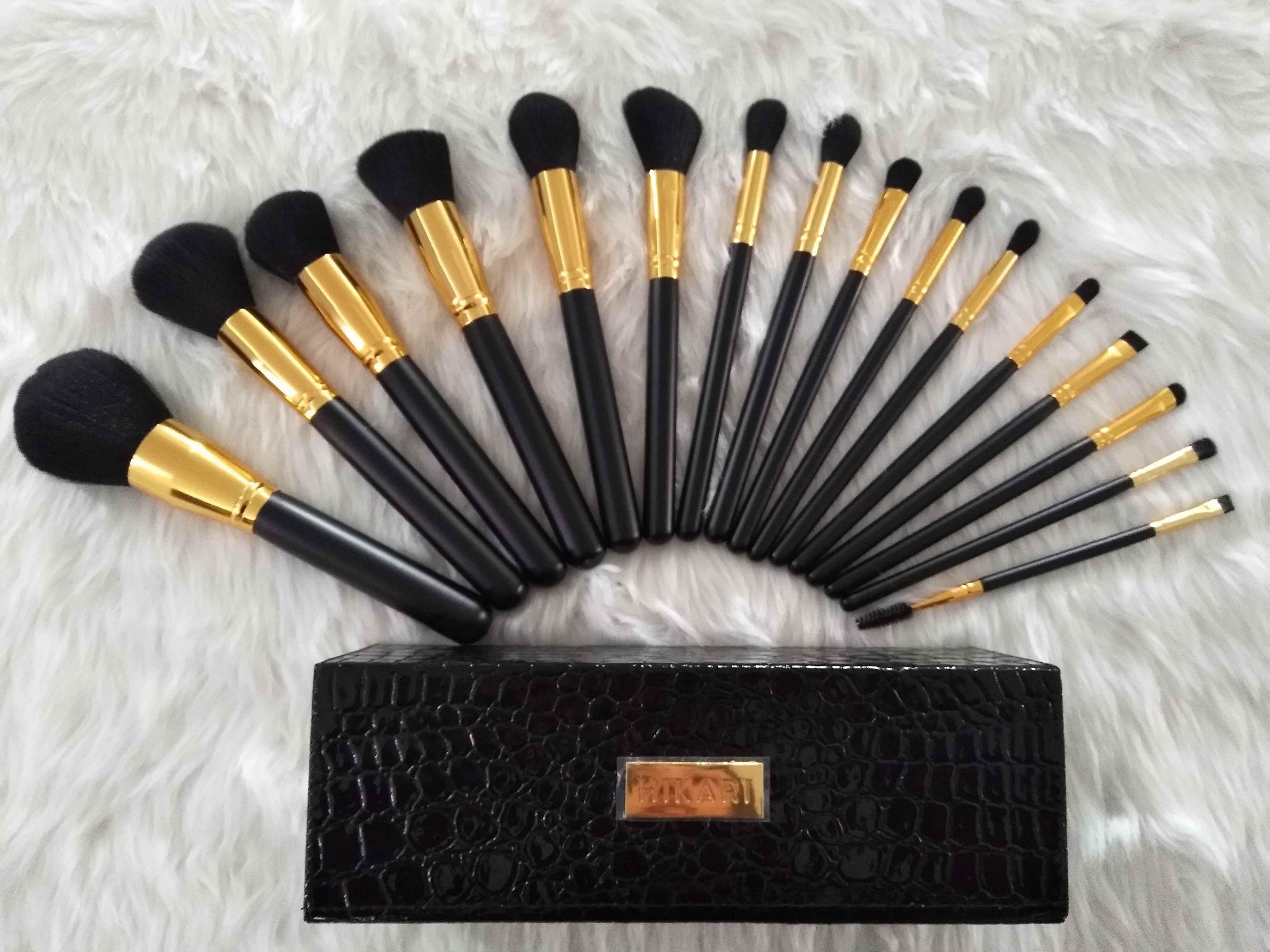 Synthetic Hair Cosmetics Brush Makeup Brush