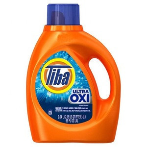 Tide 10x heavy duty liquid laundry detergent 72 t