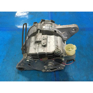 Used ISUZU genuine parts diesel engine generator for wholesale