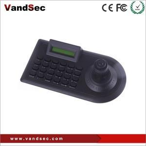 Vandsec CCTV Accessories Analog AHD PTZ Camera Controller