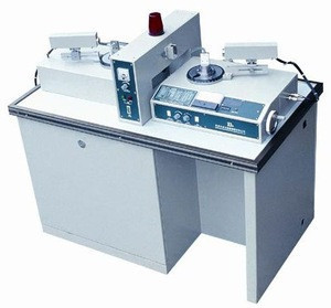X-ray Fluorescence Spectrometer for Sapphire Single Crystal