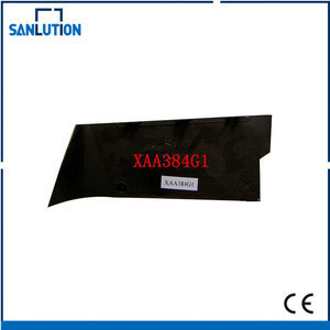 XAA384G1/2 Escalator Plastic Parts (gateway shield)