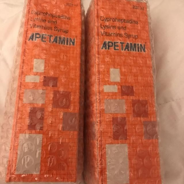 Apetami Syrup 200ml