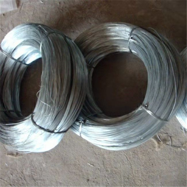 Low price Electro Galvanized Iron Wire, GI Binding Wire, GI Wire ,baling Wire 3.5mm BWG10 200kg per Coil