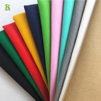 Hot sale PP eco-friendly non woven fabric
