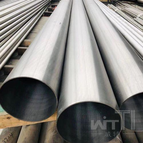 Gr2 titanium tubes