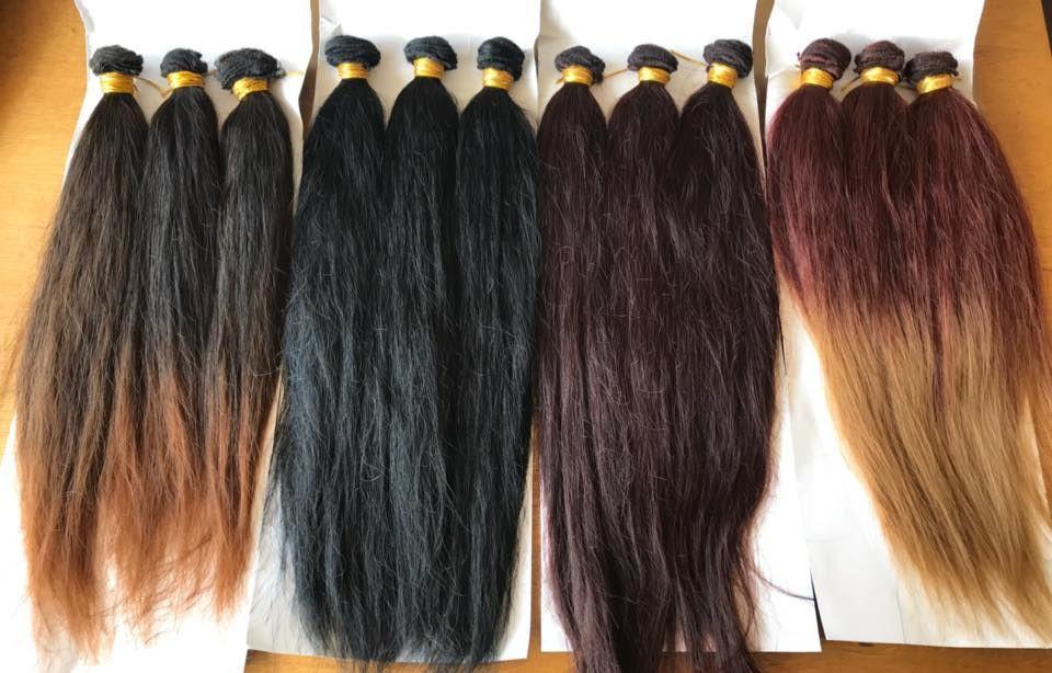 Sangita Hair Weave