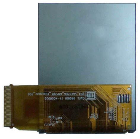 "2.4"" AMOLED display module CMEL AMOLED 320X240"