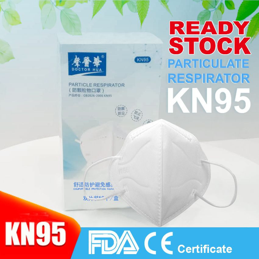 Ce FDA kn95 activated carbon