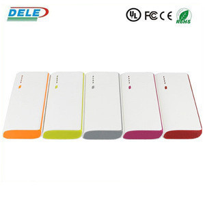 2015 hot sale power banks portable battery charger, power bank with replaceable battery, external power supply for cell phone