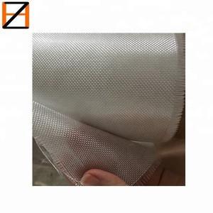 4oz 6oz E-glass Fiberglass Fabric Cloth Clear For Surfboard