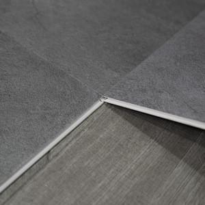 Anti-static vinyl tile flooring interlocking floor spc