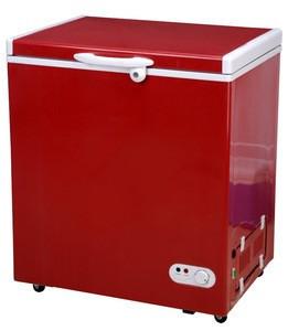 BD-158DC 158LSolar freezer, solar fridge, solar refrigerator