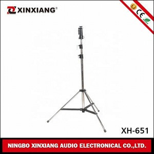 Best Price Display Stage dj types of light stands winch stand 4 meter lighting truss stand