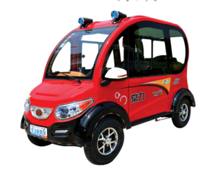 Changli electric car The most popular changli four-wheel electric vehicle electric new car