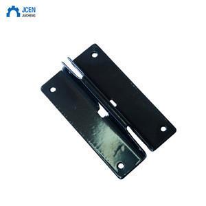 China hardware parts door hinges funiture parts
