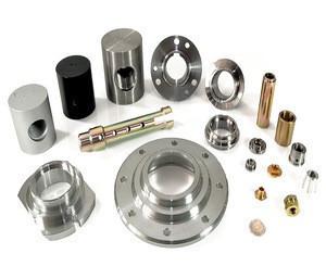 CNC precision machining service, machining center processing, metal mechanical parts