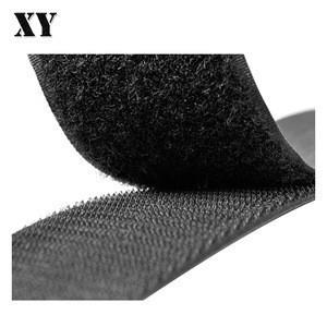 Customized Packaging Sew On Hook Loop Fastener Tape