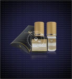 DLUX PROFESSIONAL FLAWLESS ULTRA+ GLUE / 10ml / 5ml / The world's best quality Korea Extension eyelash