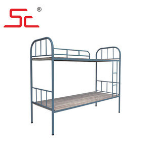 Dormitory,apartment double bunk beds for sale