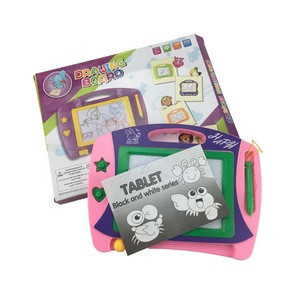 Educational Funny Hot Sale Kids Toys Magnetic Drawing Board