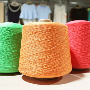 Good price icy silk yarn for knitting 100%viscose yarn for sweater