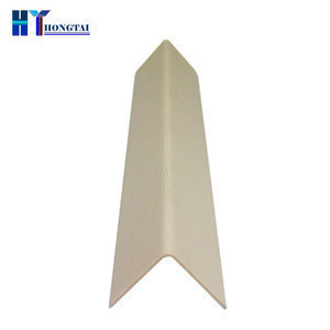 High quality pvc only corner guards Wall Mounted Vinyl corner Edge guards for wall Protection