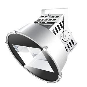 IES file replace 1000-2000w metal halide IP65 300watt outdoor led flood light