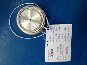 Medium frequency converter used Silicon Controlled Thyristor