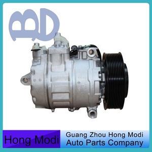 Mercedes Compressor For A / C A5412300611 QP7SBU16C-17036 Air Conditioning System