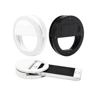Mobile phone photographic lighting makeup tiktok led selfie ring light