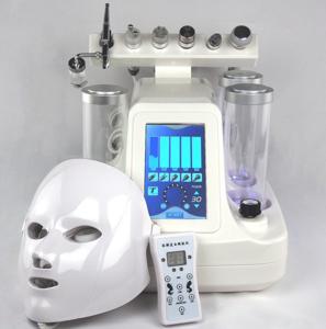 New skin care machine 8 In 1 Hydro Water Dermabrasion Peel Microdermabrasion Facial equipment Dermabrasion beauty machine