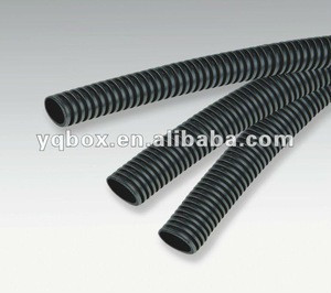 Plastic Wiring Flexible Conduit/ Cable Corrugated Hose