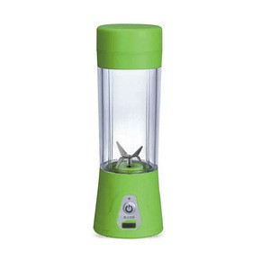 Rechargeable Battery Operated Electric Usb Juicer Personal Mini Portable Blender for Travel