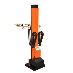 Small elevator  lift parts machine mini lifting equipment Automatic Powder spraying reciprocating Elevator