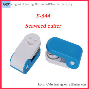 Sushi hand tool set - laver cutter/food cutter