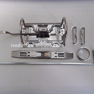 Whole Set Metal Lever Arch File Clip From China Factory