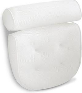 Wholesale Non-Slip 3D Mesh SPA Bath Pillow Luxury Bathtub Pillow