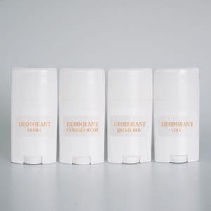 Wholesale Private Label Natural Organic vegan Aluminum Free Refreshing Antiperspirant Underarm Deodorant Unisex