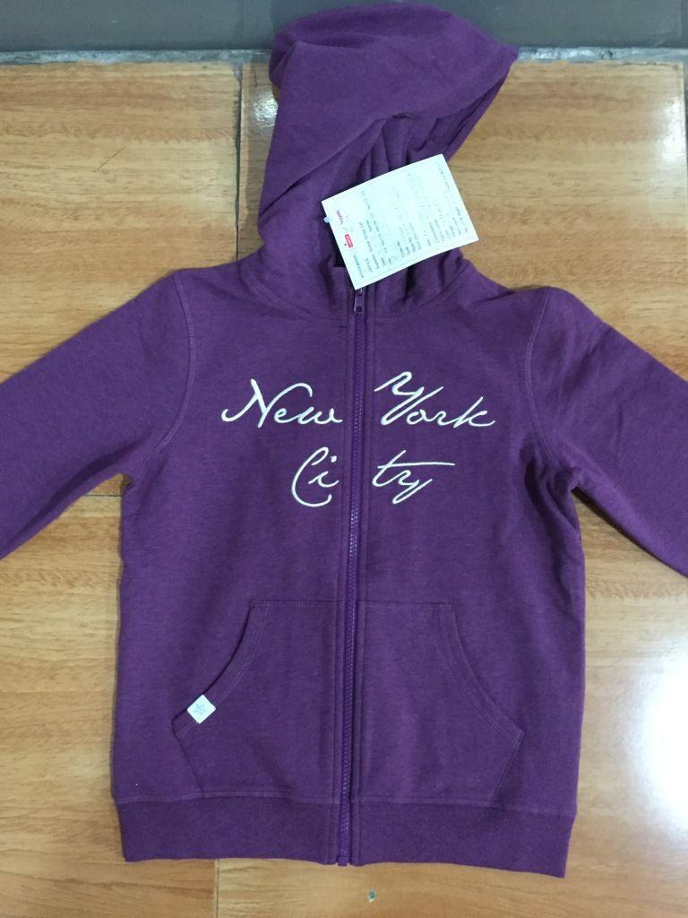 Unisex Fleece Hoodie & Sweatshirt