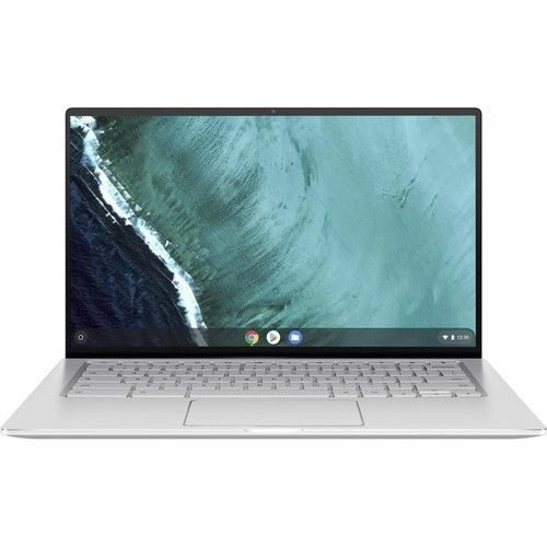 "ASUS 14"" C434TA-DSM4T 64GB Multi-Touch 2-in-1 Chromebook Flip"