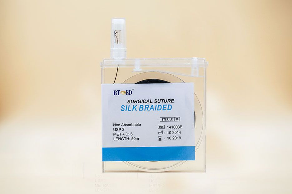Cassette Sutures for Vet- Chinese medical consumables supplier
