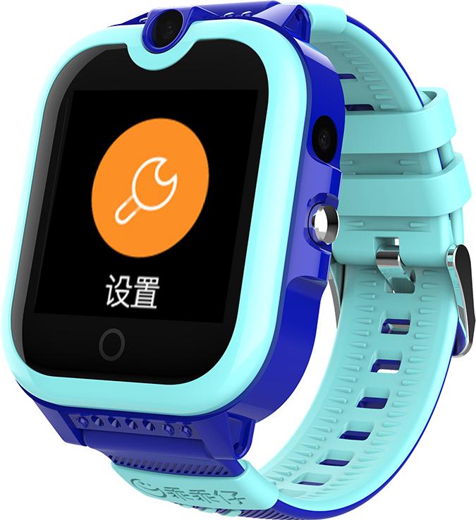 4G Watch gps tracker smart watch phone